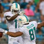 Dolphins vs Texans: What to watch