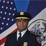 Lawmakers 'Disturbed' After NYPD's Highest-Ranking Black Officer Resigns