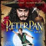 Peter Pan Will Soon Be Sprinkling Fairy Dust On Your TV Screens!