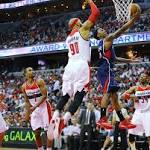 Wizards' Bradley Beal: 'Have to have fun and play with heart'
