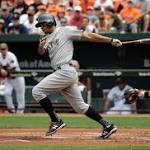 Bogaerts hit streak at 23 as Red Sox beat Orioles 7-2 (May 30, 2016)