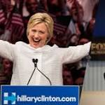 What's On Tonight: A Lot Of Election 2016 Coverage