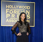 5 Things to Know About Miss Golden Globe Corinne Foxx
