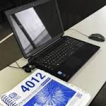 Identity theft surges ahead of tax deadline