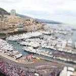 Monaco Grand Prix 2015 Preview: Start Time, TV Times, Weather, Schedule, Odds