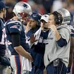 Wednesday injury report: Illness sidelines Tom Brady, Danny Aiken
