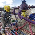 Wyoming officials eye just-released federal fracking rules - Casper Star-Tribune