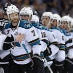 Purdy: Why can't San Jose Sharks win the big one?