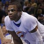 Can Russell Westbrook Save Thunder's Season Without Kevin Durant, Serge ...