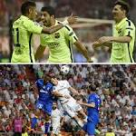 Champions League Final: 5 key battles to look out for