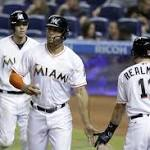 Fernandez goes 6 innings to help Marlins beat Nationals 6-1