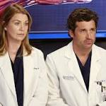 Ellen Pompeo, Patrick Dempsey Sign New Grey's Anatomy Contracts—At Least ...