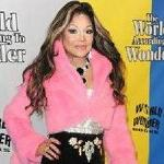 Some Jacksons grumble as La Toya cashes in on Michael's kids