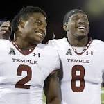 Temple has 'unfinished business' entering American Athletic Conference championship game at Navy