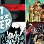Best Comic Books Ever (This Week): New Releases for May 4 2016