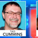 Tad Cummins slept with teen student, his wife says