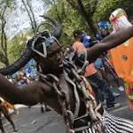 New York City's West Indian Day Parade marred by deadly shooting before ...