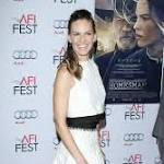 'The Homesman': 15 Minutes with Hilary Swank and Tommy Lee Jones