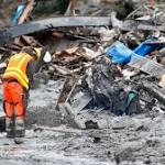 Oso mudslide's death toll, number of missing unchanged
