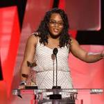 Mya Taylor Just Became The First Transgender Performer To Win A Major Film Award