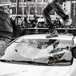 Baltimore After Freddie Gray: A Laboratory of Urban Violence