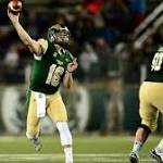 CSU Prepares To Face Utah Without McElwain