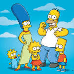 As 'The Simpsons' marathon begins, binge-read some lists