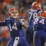 Fennelly: Gators' challenge is to become a QB school again