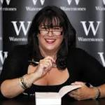 EL James handcuffs top spot on Forbes' richest authors list