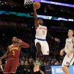 NBA All-Star Weekend: Waiters, Hardaway light up Rising Stars Challenge with ...