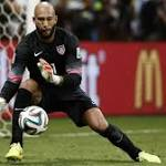 World Cup 2014: US tank was empty against Belgium, but the pipeline is filling