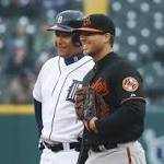 MLB: Tigers' Cabrera homers for his 2000th hit