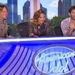 'American Idol' Recap: The Judges Deliver A Heartwarming Military Surprise