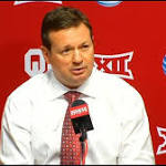 OU Football: Spring Football Press Conference Notebook