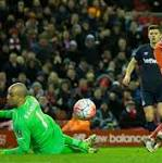 Liverpool 0 West Ham United 0, match report: FA Cup tie fails to live up to past meetings as both sides draw blanks
