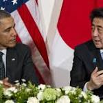 Obama trip stirs emotions over Asia trade pact