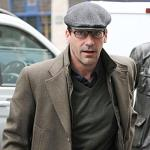 Jon Hamm To Play Baseball Agent