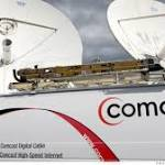 Comcast may implement monthly data cap by 2019