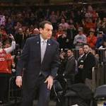 ACC basketball night in review: Coach K earns 1000th career victory as Duke ...