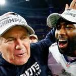Revis Rips Brady, Belichick On Instagram; Claims Account Was Hacked