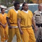 2 men get decades to life for N. Calif. gang rape