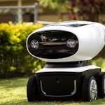 Domino's has a robot delivering pizzas in Australia