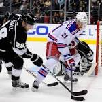 Stanley Cup final: Kings vs. Rangers