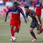 Attacking mentality gives Fire win over Toronto FC