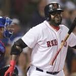 Red Sox 7, Blue Jays 4