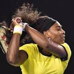 Serena Williams Puts 2015 Letdowns in the Past with Australian Open Final Berth