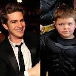 News Nuggets: Why did the Oscars nix Andrew Garfield and Batkid from ...