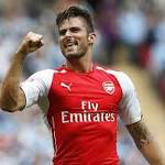 PREMIER LEAGUE MATCH REPORTS: Arsenal and Chelsea claim home wins ...