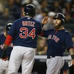 Sizemore, Lester lead Red Sox over rival Yankees