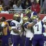 Alcorn State beats Southern 38-24 for SWAC title